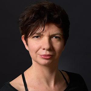 dr Marta Magdycz